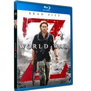 Gavetips: World War Z (Blu-ray)