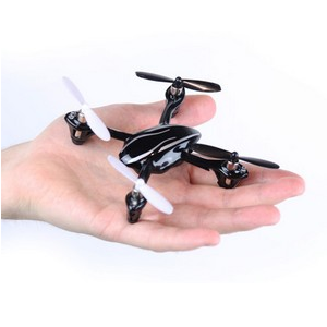 Gavetips: Hubsan X4 Mini Quadcopter