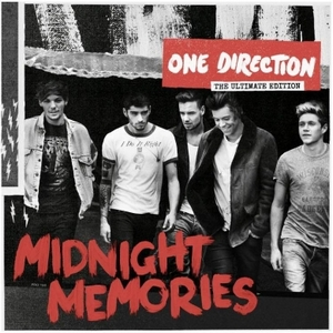 Gavetips: One Direction - Midnight Memories