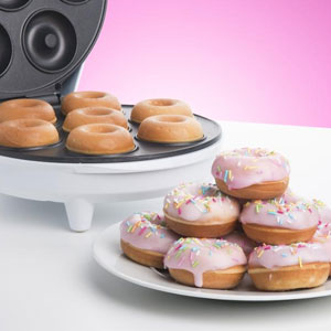 Gavetips: Mini Donut Maker