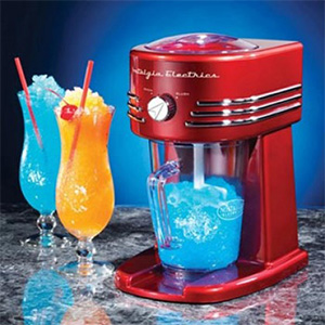 Gavetips: Slush/Smoothie Maker