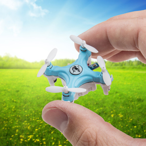 Gavetips:  2Fast2Fun Mini Quadcopter