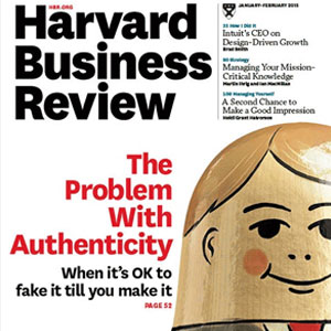 Gavetips: 12 nr av Harvard Business Review