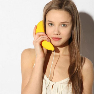 Gavetips: Banana Phone