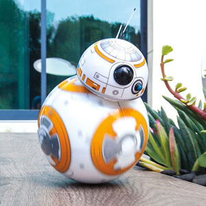 Gavetips: Star Wars robot droid