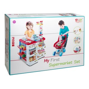 Gavetips: Fisher Price kasseapparat