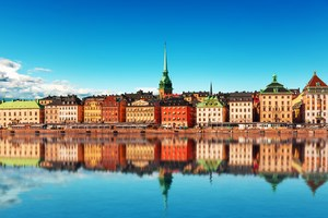 Gavetips: Hotellovernatting for 2 i Stockholm