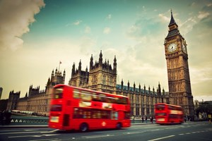 Gavetips: Hotellovernatting for 2 i London
