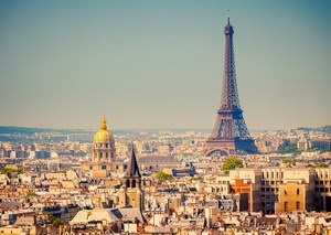 Gavetips: Hotellovernatting for 2 i Paris