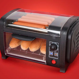 Gavetips: Hot Dog Maker - klar for pølsefest!