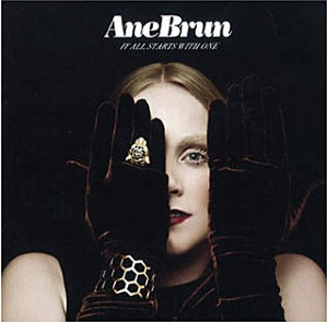 Gavetips: Ane Brun - It All Started With One (Dobblet Album)
