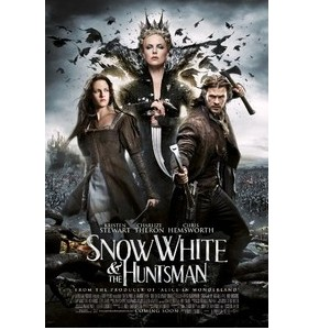 Gavetips: Snow White And The Huntsman DVD