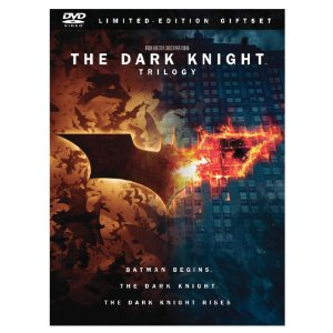Gavetips: Batman - The Dark Knight Trilogy