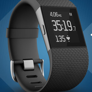Gavetips: FitBit Surge