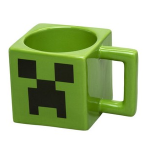 Gavetips: Minecraft Creeper Krus