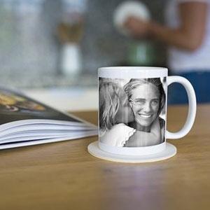 Fotoknudsen kopp oppvaskmaskin