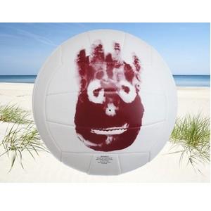 Gavetips: Mr. Wilson Volleyball