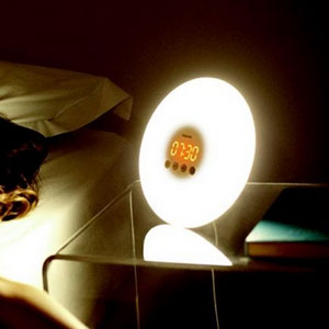 Gavetips: Philips Wake-Up Light