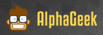 Logo for Alphageek.no
