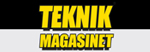 Logo for Teknikmagasinet