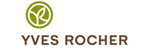 Logo for Yves-Rocher.no