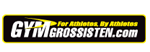Logo for Gymgrossisten.com